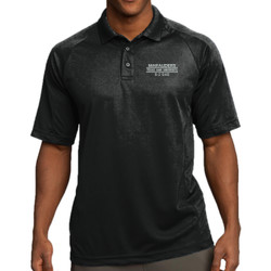 S-2 Dad Dri-Mesh Polo