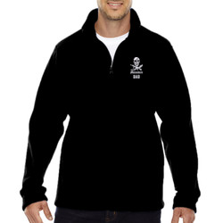 S-2 Dad Fleece Jacket