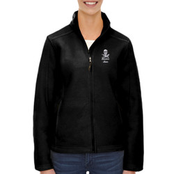 S-2 Mom Fleece Jacket