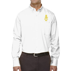 S-2 Dad LS Twill Shirt