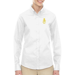 S-2 Mom LS Twill Shirt