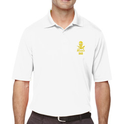 S-2 Dad Performance Polo