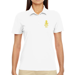 S-2 Mom Performance Polo
