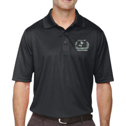 S-2 Performance Polo